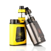Парогенератор iJOY Capo 100 Kit with one 21700 Battery