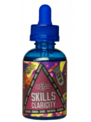 Жидкость Skill Rocket: Claricity 60мл
