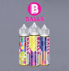 Жидкость BALLS 57мл