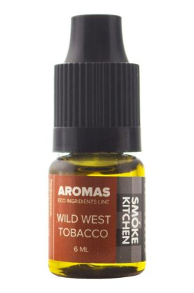 АРОМАТИЗАТОР Smoke Kitchen 10ml