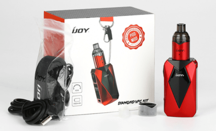 Парогенератор iJOY DIAMOND VPC Kit