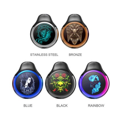 Парогенератор Starss ICON Pod Starter Kit