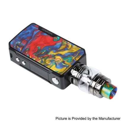 VOOPOO Drag Mini 117W 4400mAh Kit