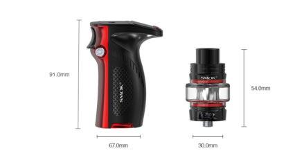 Парогенератор SMOK MAG Grip 100W kit