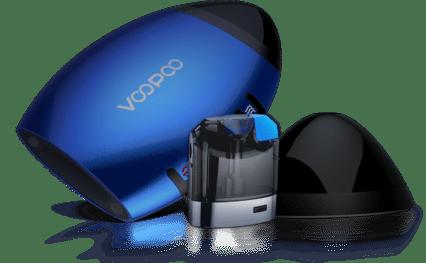 Парогенератор VOOPOO VFL 650mAh Kit