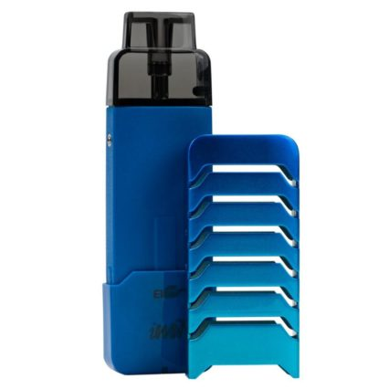 Eleaf iWũ Cover