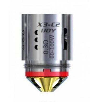 Испаритель iJOY X3-C2 0.3ohm