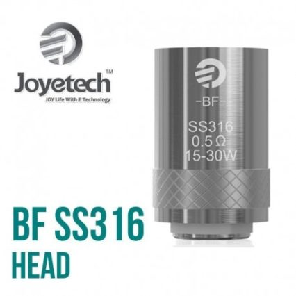 Испаритель Joyetech BF SS316 0.6Ом