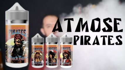 Жидкость Pirates 100мл