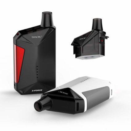 Парогенератор SMOK X-Force Kit