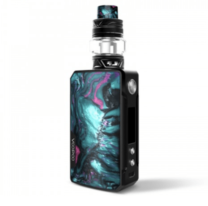 Парогенератор VooPoo DRAG 2 177W Kit