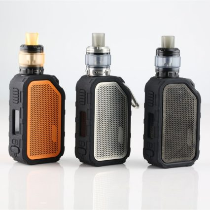 Бокс мод WISMEC Active Bluetooth Music 80A
