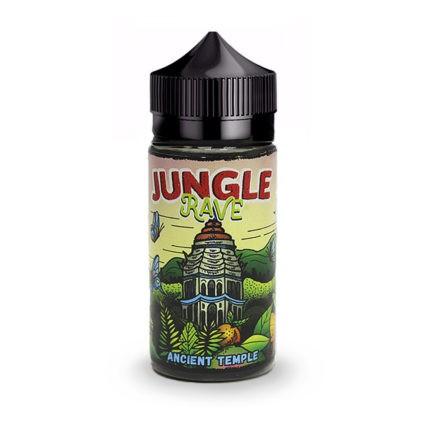Жидкость Jungle Rave 100ml