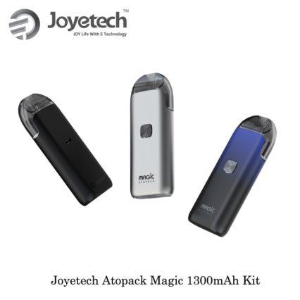 Парогенератор Joyetech ATOPACK Magic 1300mAh Kit