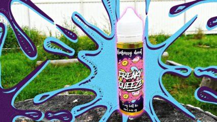 Жидкость Freaky Squeeze 60ml