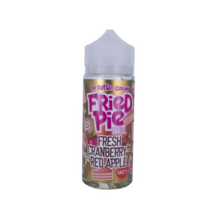 Жидкость CottonCandy Fried Pie 120ml