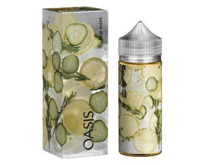 Жидкость OASIS 97ml