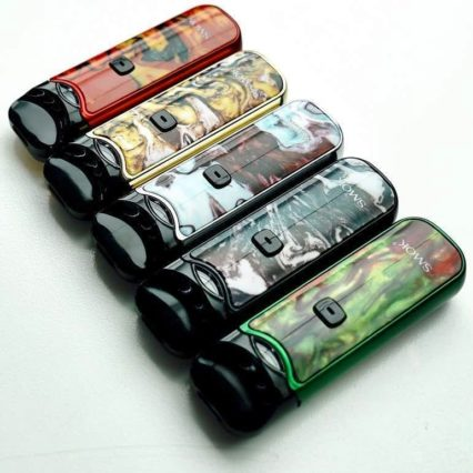 Парогенератор SMOK Nord Resin Version 1100mAh
