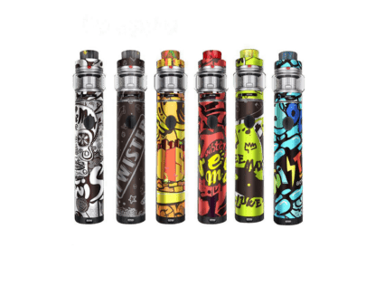 Парогенератор Freemax Twister 2300mAh