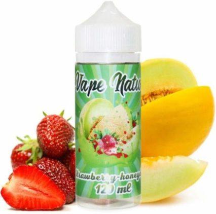 Жидкость Vape Nation 120ml