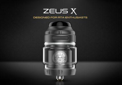 Бак Geek Vape Zeus X