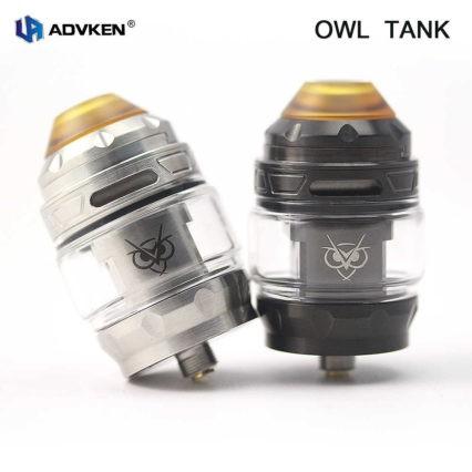 Бак ADVKEN OWL 25mm