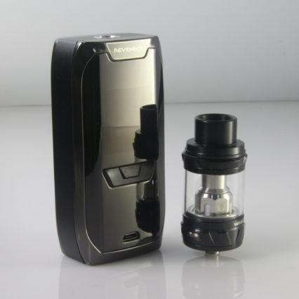 Парогенератор Vaporesso Revenger 220W Kit