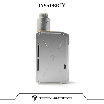Парогенератор Tesla Invader IV 280W