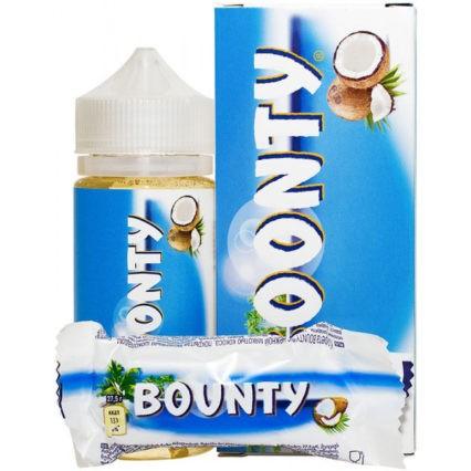 Жидкость Батончики 3 мг/мл 100 мл + Вкусный СЮРПРИЗ внутри!