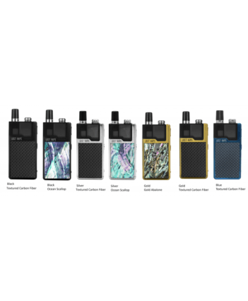 Парогенератор Lost Vape Orion DNA GO 950mAh