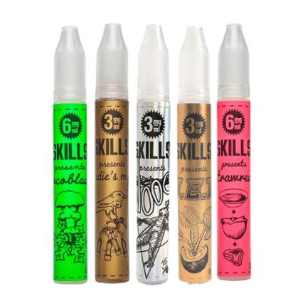 Жидкость Skills 15ml