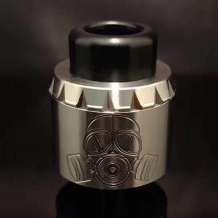 Дрипка Apocalypse 25mm RDA cl