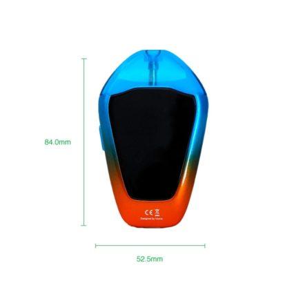 Парогенератор Tesla&Vzone Scado 500mAh 2ml