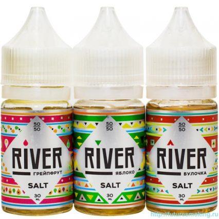 Жидкость River Salt 30ml