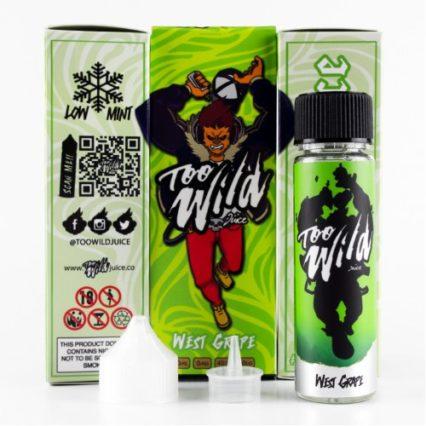 Жидкость Too Wild 50ml