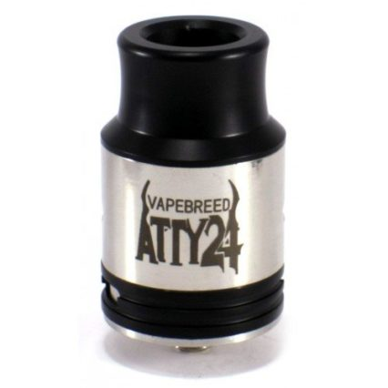 Дрипка Vapebreed Atty RDA 24mm