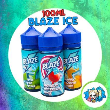 Жидкость Blaze On Ice 100ml