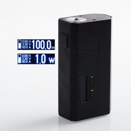 Бокс мод WISMEC без экрана LUXOTIC MF100W