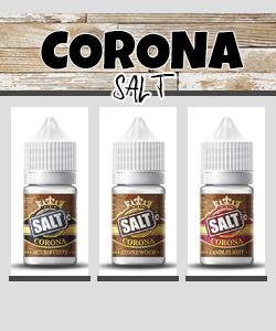 Жидкость Corona Salt 30ml