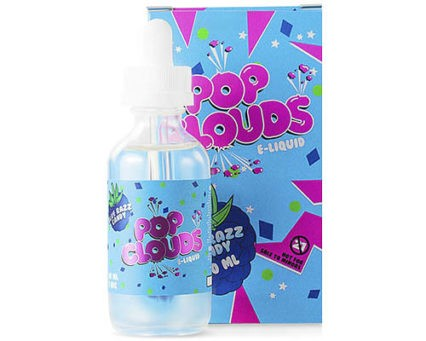 Жидкость Pop Clouds USA 60ml
