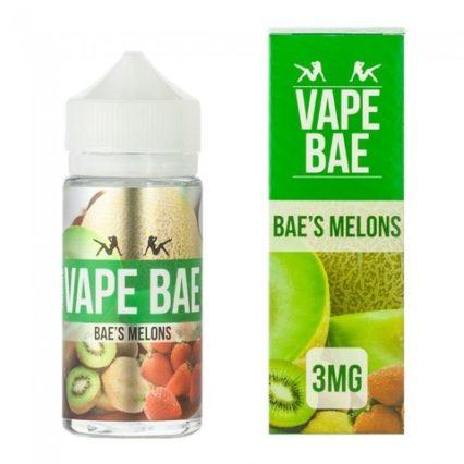 Жидкость Vape Bae USA 100ml