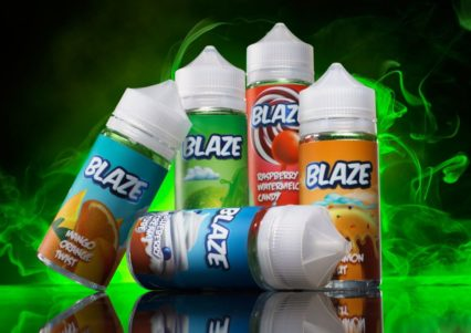 Жидкость Blaze 100ml