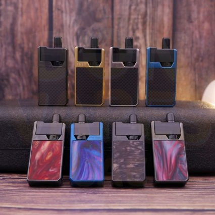 Парогенератор Geek Vape Frenzy 950mAh Pod Kit