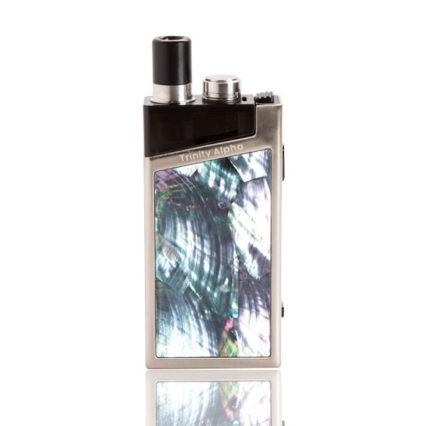 Парогенератор SMOK Trinity Alpha 1000mAh Pod Kit