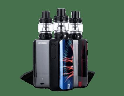 Парогенератор Vaporesso LUXE S 220W Kit