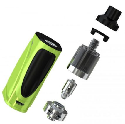 Парогенератор Eleaf iKuu Lite 2200mAh+GS Lite Kit