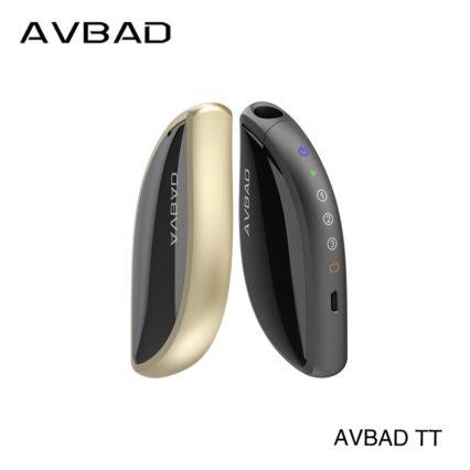 Система нагревания табака AVBAD TT 1200mAh Kit