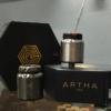 Дрипка ADVKEN Artha V2