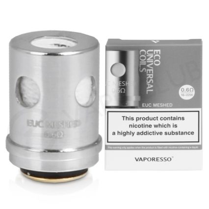 Испаритель Vaporesso EUC MESHED 0.6Ω coil