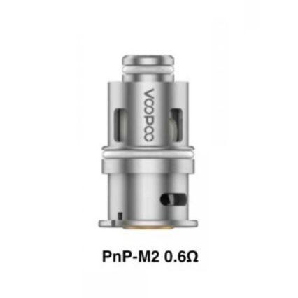Испаритель VOOPOO PnP-M2 0.6ohm Mesh Coil